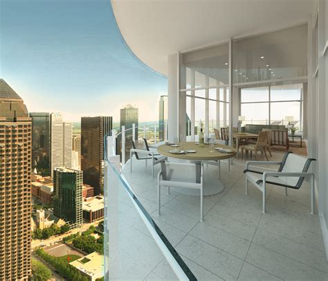 Rent Dallas by Museum Tower Dallas District Condos Downtown