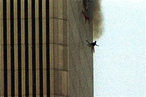 World Trade Center Jumpers Sur Pinterest Conspiration