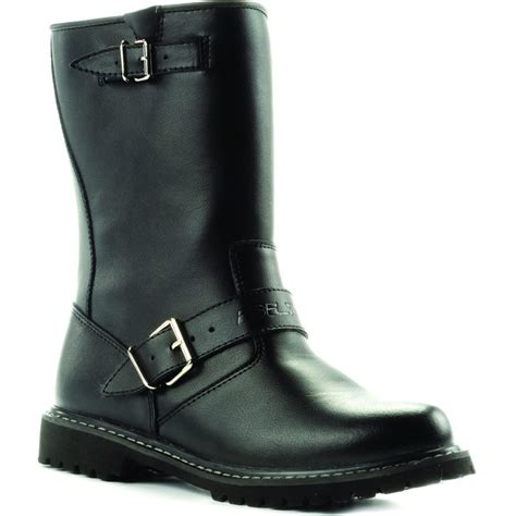 cruiser motorbike boots blytz lt leather cruiser waterproof motorbike motorcycle