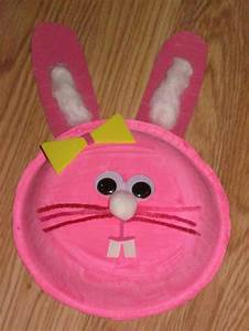 Fun Easter Crafts For Kids | All About SPRING! | Pinterest
