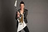 Halestorm's Lzzy Hale Gets Signature Model Epiphone Guitar