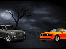 ScaryGood New Car Deals for Halloween Consumer Reports News