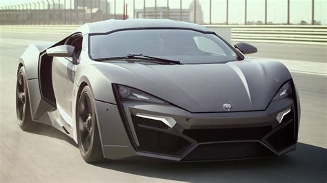 lincoln hypersport first drive lykan hypersport on dubai autodrome youtube