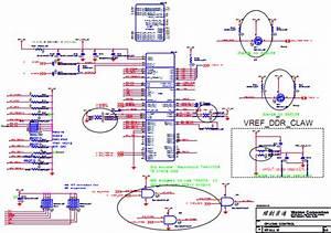 Acer Aspire 9300 7000 Schematic Diagram Myall M   U2013 Laptop