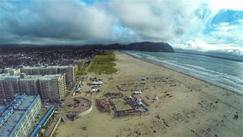 Beach Volleyball Tournament | Seaside Oregon 2015 ...