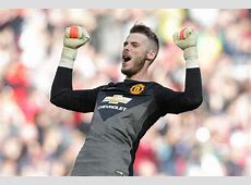 Jorge Mendes says David de Gea will stay at Manchester
