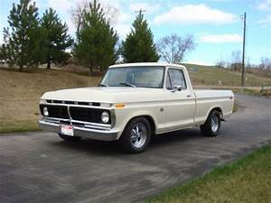 Purchase New 1976 Ford F