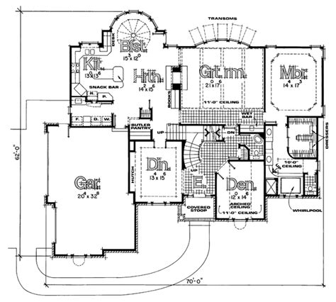 traditional 1 duplex wall house plans home plans and floor plans from plans