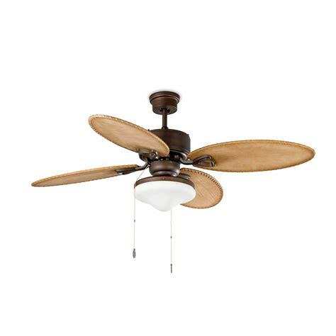 lombok brown ceiling fan faro
