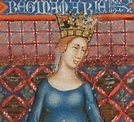 Mary of Hungary, Queen of Naples - Wikidata
