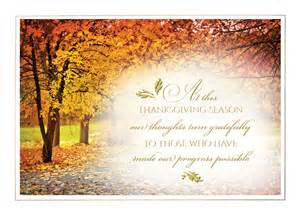 thanksgiving thoughts greeting cards cards for causes