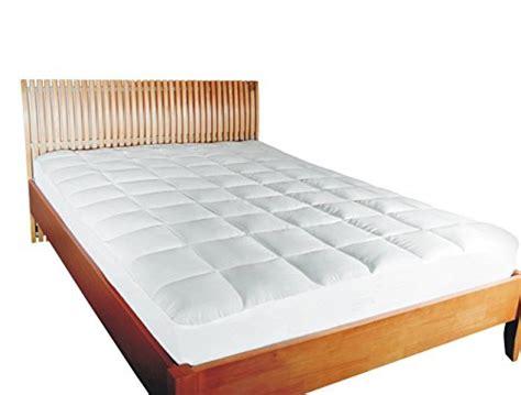 Boxspring Bett 2 Matratzen by Wasserbett Auflagen Und Weitere Wasserbetten G 252 Nstig