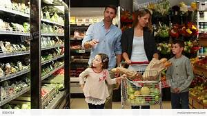 Family Grocery Shopping | www.imgkid.com - The Image Kid ...