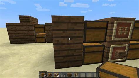 minecraft storage room design ideas youtube
