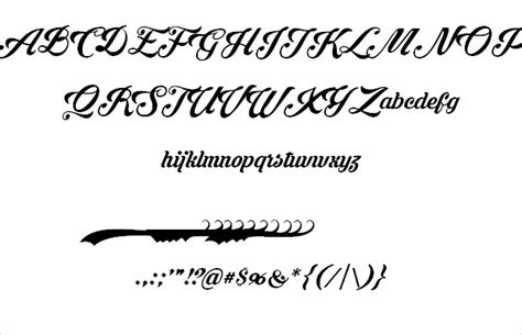 vintage fonts ttf otf  design trends