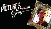 The Picture of Dorian Gray - Events