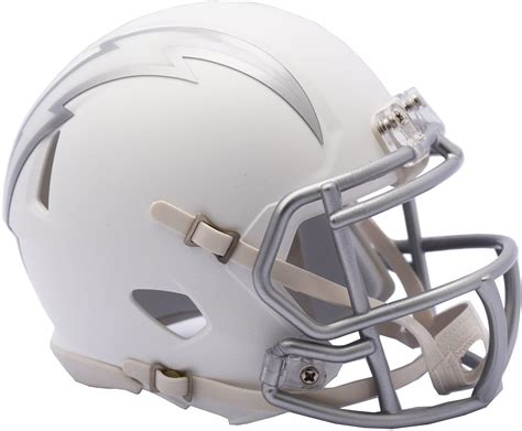 Riddell San Diego Chargers Ice Revolution Speed Mini