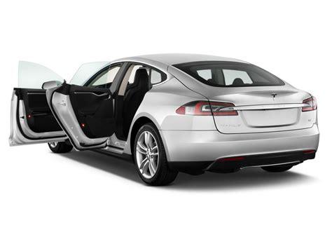 View How To Open Garage Door Tesla 3 Background
