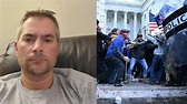 US Capitol Police Officer Brian Sicknick Dies After Being ...