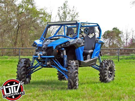 S3 Powersports Mud Maverick