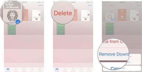 how do you delete apps on iphone how to add delete and rearrange books and pdfs in the 2992