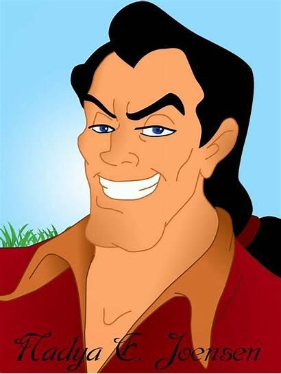Gaston Disney Villains Deviantart Guy Villain Villanos