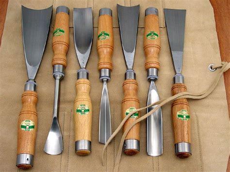 set   wood sculpture tools  henry taylor