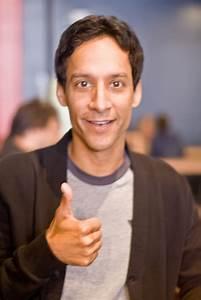 Random People | I met Danny Pudi. photo.aarondelani.com ...