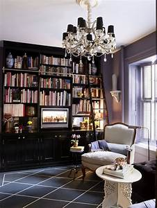 Here, Are, 45, Stylish, Home, Libraries, For, The, Fantasy, File