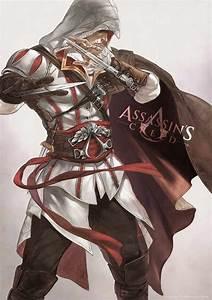 Assassin's Creed on X-Reader-Fics - DeviantArt