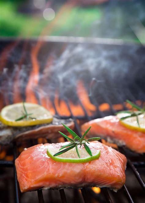 types  fish  grilling kitchn