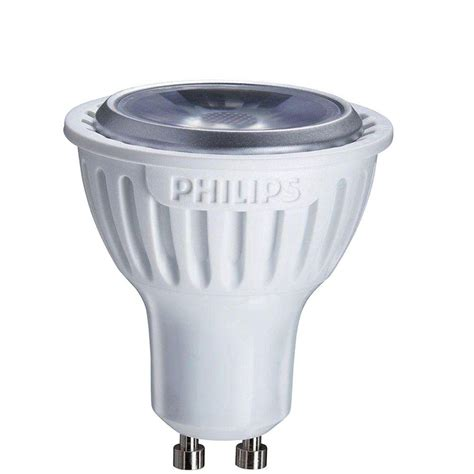 philips 35w equivalent bright white 3000k mr16 gu10 led