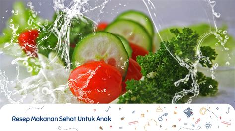 Resep makanan anak is a free software application from the reference tools subcategory, part of the education category. 8 Resep Makanan Sehat Untuk Anak - SEKOLAH PRESTASI GLOBAL