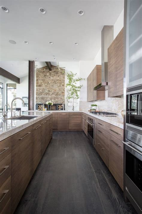 idee deco cuisine moderne pour trouver le design qui nous