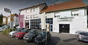 Garage Renault Thionville : garage gliedener voiture occasion scy chazelles vente auto scy chazelles ~ Melissatoandfro.com Idées de Décoration