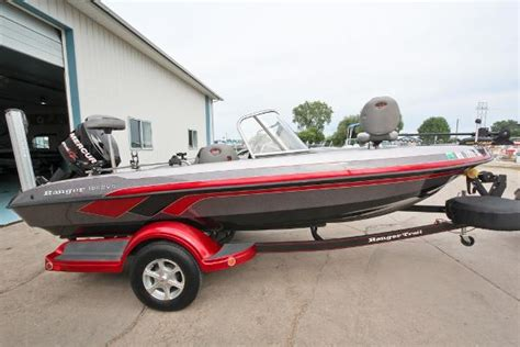 Used Ranger Bass Boats For Sale In Wisconsin by Ranger Boats For Sale In Oshkosh Wisconsin