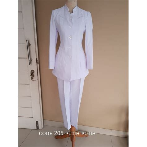 Silahkan tulis ulasan anda cancel reply. 48+ Aksesoris Model Baju Dinas Putih Bidan Berhijab, Baju ...