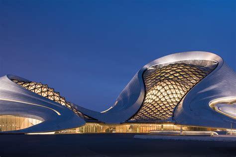 Opernhaus In Harbin by Harbin Opera House Dmk Architecture Photography