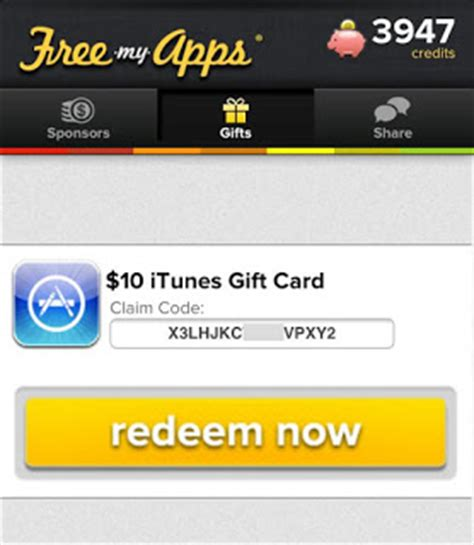 how to load itunes gift card on iphone free itunes gift card