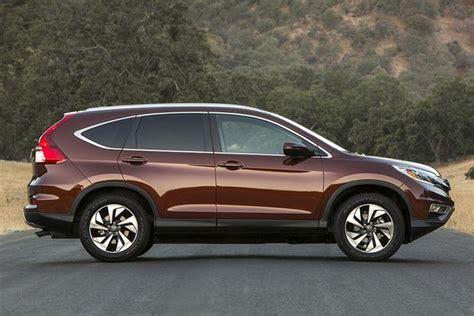 Hyundai Crv by 2016 Hyundai Tucson Vs 2015 Honda Cr V Which Is Better
