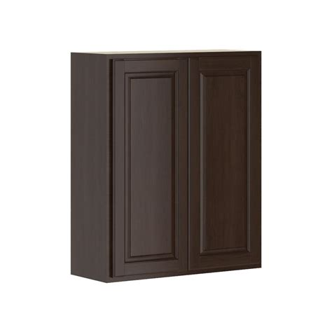 hton bay assembled 15x36x12 in stratford wall cabinet