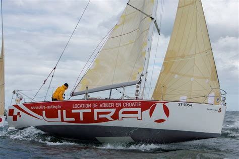 J Boats Sailing School by Sailing School Ultra Ultima Sailing Courses