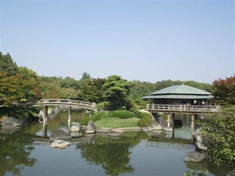 daisen park japanese garden sakai japan top tips