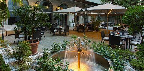 jardim hotel vp jardin de recoletos madrid