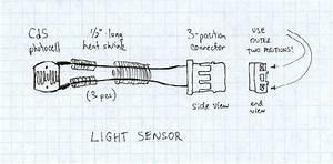 Light Sensor For Handy Cricket