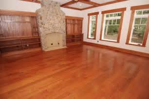 cherry flooring prefinished 3 4 quot x 5 quot clear grade craftsman living room dc