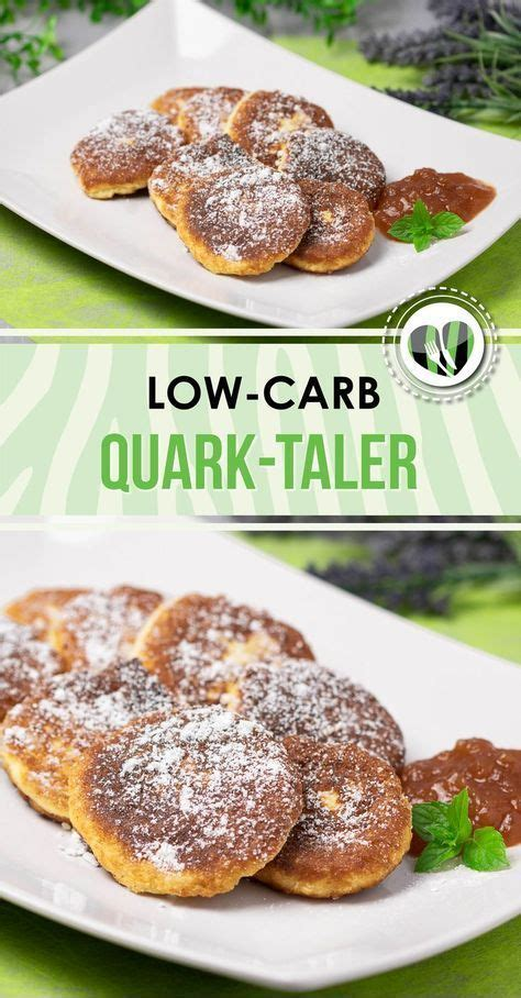 low carb ideen low carb quark taler low carb ideen low carb recipes
