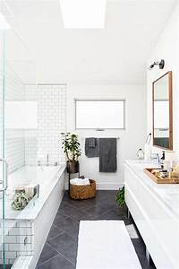 modern bathroom inspiration a renovation update lovely With 5 inspirations for your black and white bathroom