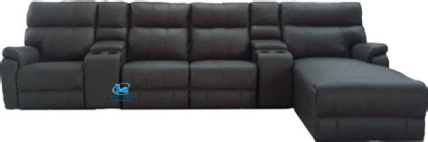 Leather Theater Sofa by Leather Colorado King Size Home Theatre Lounge Home