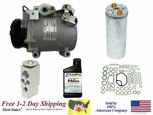 New Ac Ac Compressor Kit For  2000